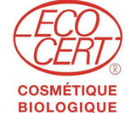 Label ECOCERT Cosmétique biologique