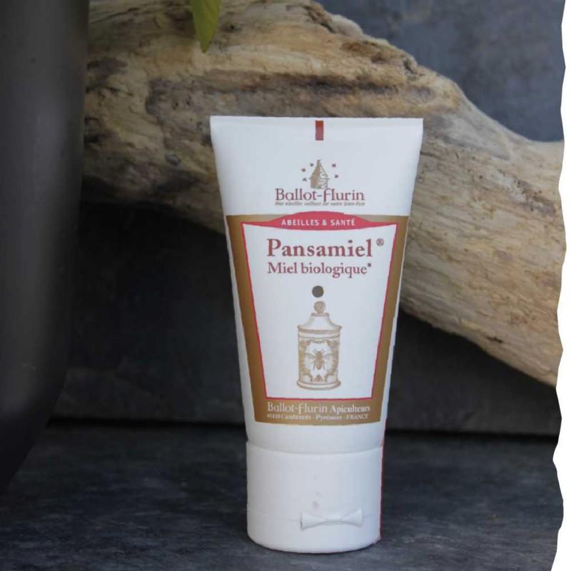 Pansamiel®  Ballot Flurin pansement au miel