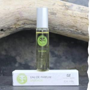 Eau de parfum Saudade - Amazonia 11ml Recharge FiiLiT