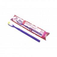 Brosse à dents à tête rechargeable - Medium violet lamazuna