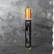Parfum concentré naturel 100BON Myrrhe et Encens mystérieux 10 ml. Fabriqué en France
