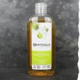 Gel douche bio pour homme, sans sulfate, parfum agrumes tonique Centifolia. Fabriqué en France