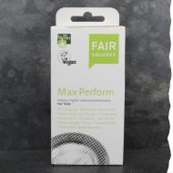 Préservatif Performance Max Perform avec anneau pénis intégré Vegan Fair squared Equitable