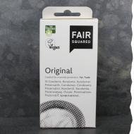 Préservatif classique Original, Vegan et en latex equitable, Fair squared