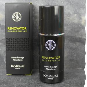 Crème après-rasage bio, KoKwaï, fabriqué en France
