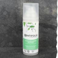 Crème fluide bio homme régulateur matifiant Centifolia 50ml