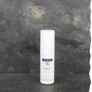 Spray haleine fraîche Bio Purifiant Coslys