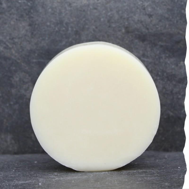 Savon de rasage Bio - Made in France Rasage traditionnel