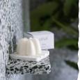 Shampoing solide naturel doux Umaï. Fabriqué en France. Tous types de cheveux. Ecoresponsable et biodégradable. 100% naturel