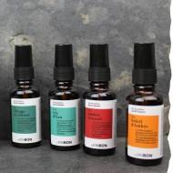 Parfums naturels 100BON - pour homme - 30ml - Fabrication française