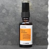 Parfum naturel pour homme 100BON - Soleil d'Ambre - 30ml - Fabrication française