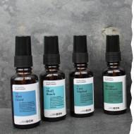 Parfum naturel pour homme 100BON - Shell Beach- 30ml - Fabrication française