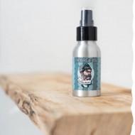Crème hydratante naturelle visage pour homme 100% vegan - Slow cosmétique - Fabriqué en France