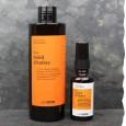 Parfum pour homme naturel 100BON - Soleil d'Ambre - 30ml - Fabrication française