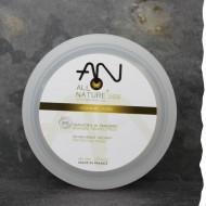 Savon de rasage Bio pour homme 90g et sa boîte rechargeable - Allo Nature - Rasage traditionnel - Fabrication française