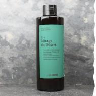Parfum naturel pour homme 100BON - Mirage du Désert - Recharge 200ml - Fabrication française - Verre - Ecologique et économique