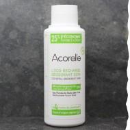 Eco-recharge pour déodorant roll on efficacité longue durée Bio 100ml