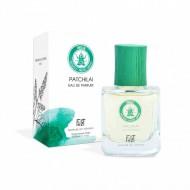 Parfum pour homme naturel India - Patchilaï 50 ml FiiLiT, fabriqué en France