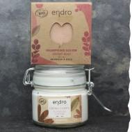 Coffret cadeau Zéro 0 déchet ENDRO - Made In France - Cosmétique solide - shampoing bio - crème corps bio