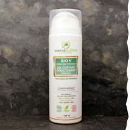 Gel de coiffage Bio anti chute de cheveux pour homme - Volume et densité - Fabrication française