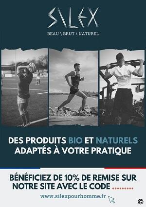 Flyer Sport - recto