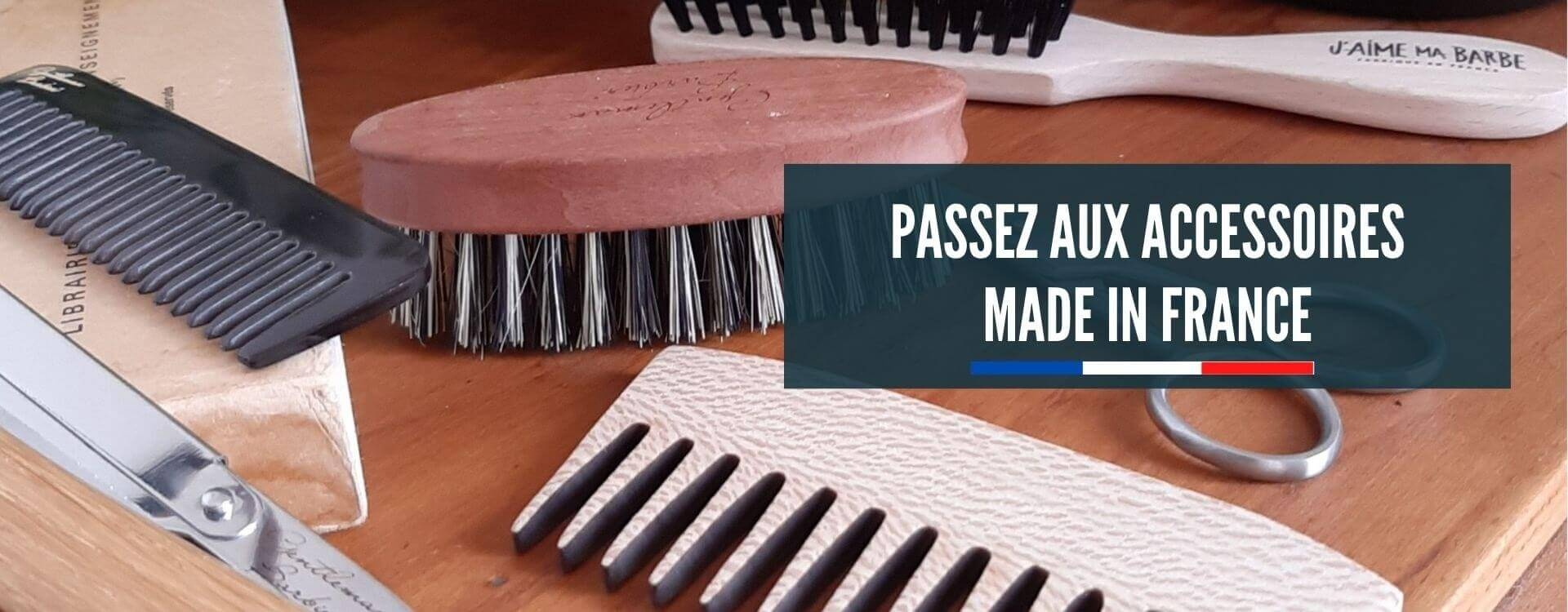 Accessoires Made in France