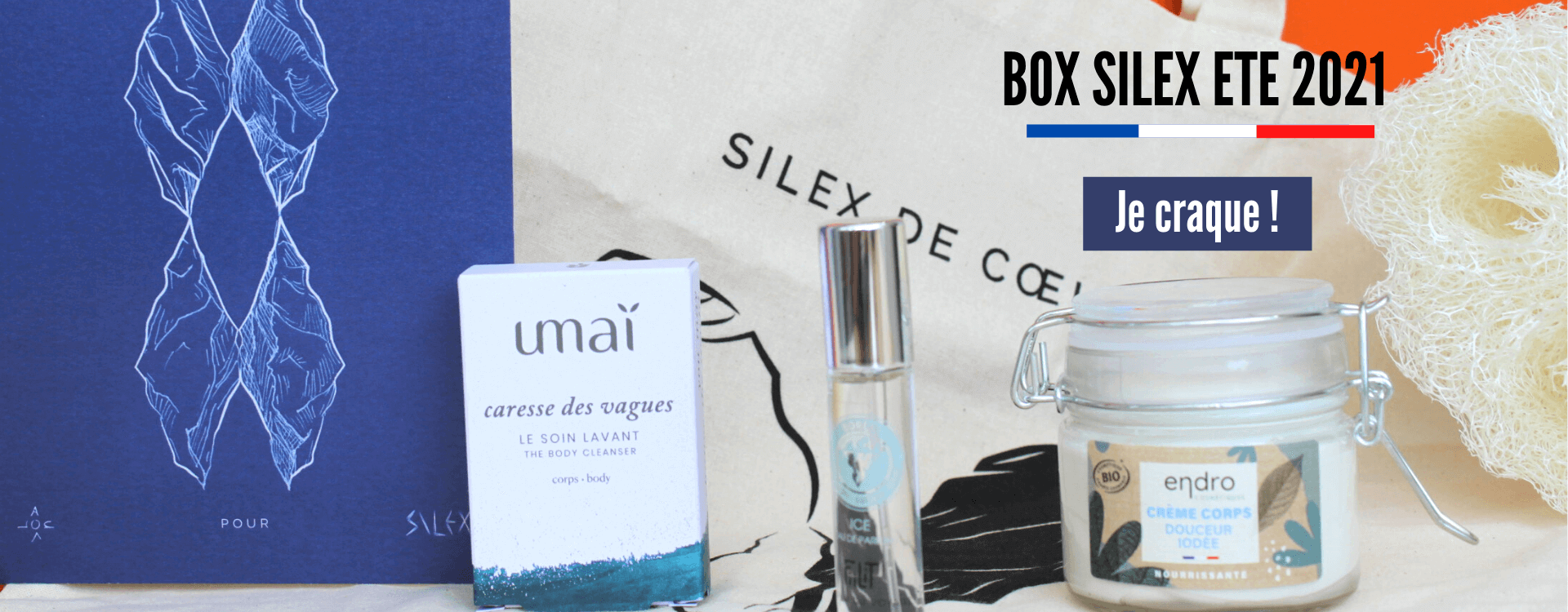 Box Silex Eté 2021